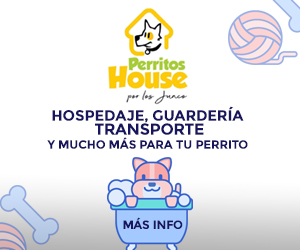 Perritos House